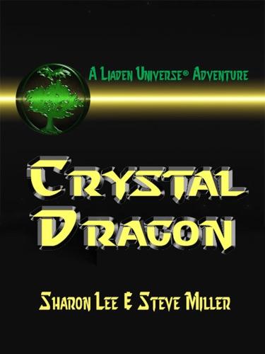 Sharon Lee & Steve Miller - Crystal Dragon