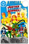 Justice League Of America Annual 1983- 2