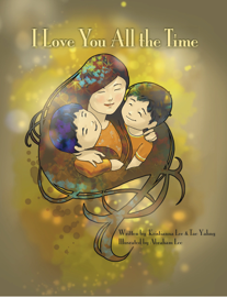 All the Time book