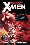 Uncanny X-Men By Kieron Gillen Vol 3