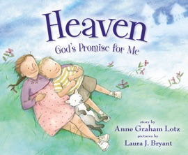 Heaven, God's Promise for Me PDF Download