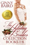 The Holiday Brides Collection Books 1-4 Holiday Brides Series