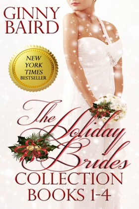 The Holiday Brides Collection (Books 1-4) (Holiday Brides Series)