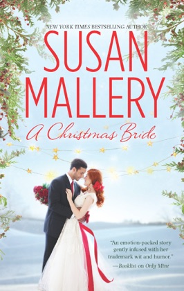 A Christmas Bride image
