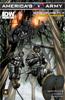 M. Zachary Sherman, Robert Atkins, J Brown & Marshall Dillion - America's Army #15 - Decide to Lead PT. 3 : Transformation  artwork