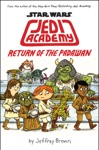 Return Of The Padawan Star Wars Jedi Academy 2