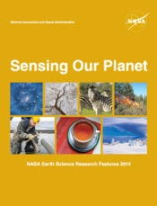Download Sensing Our Planet