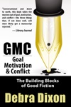 GMC Goal Motivation And Conflict
