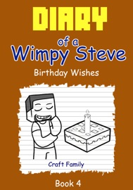 Diary Of A Wimpy Steve Birthday Wishes