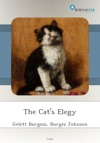 The Cats Elegy