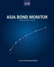 Asia Bond Monitor - November 2010