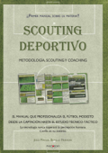 Scouting deportivo Book Cover