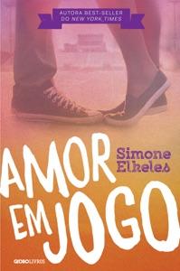 Amor em jogo Book Cover