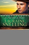 A Harvest Of Hope Song Of Blessing Book 2