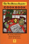 Des Moines Register Cookbook