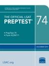 The Official LSAT PrepTest 74