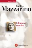 L'Impero romano. 2 Book Cover