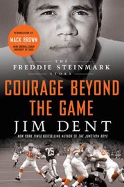 Courage Beyond the Game book