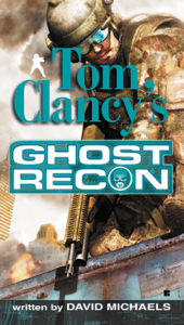 Tom Clancy's Ghost Recon Book Cover