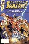The Power Of Shazam 1995- 1