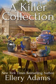 A Killer Collection PDF Download