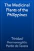 Trinidad Hermenegildo Pardo de Tavera - The Medicinal Plants of the Philippines artwork