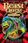 Beast Quest Convol The Cold-blooded Brute