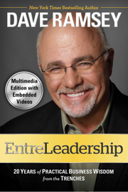 EntreLeadership (with embedded videos) book