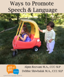 Ways to Promote Speech & Language