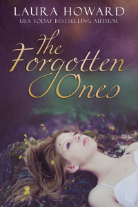 The Forgotten Ones Book Review
