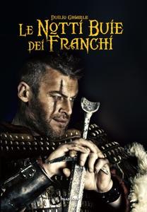 Le notti buie dei Franchi Book Cover