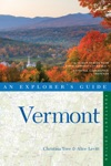 Explorers Guide Vermont Fourteenth Edition