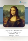 Lives Of The Most Eminent Painters Sculptors And Architects Vol 2