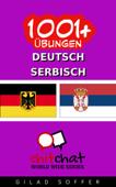 1001+ Übungen Deutsch - Serbisch