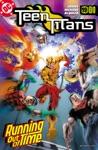 Teen Titans 2003- 19