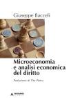 MICROECONOMIA E ANALISI ECONOMICA DEL DIRITTO MICROECONOMIA E ANALISI ECONOMICA DEL DIRITTO