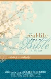NIV, Real-Life Devotional Bible for Women, eBook PDF Download