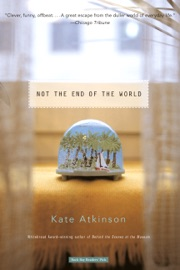 Not the End of the World PDF Download