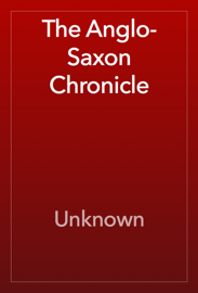 The Anglo-Saxon Chronicle book