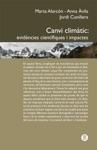 Canvi Climtic  Evidncies Cientfiques I Impactes