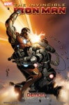 Invincible Iron Man Vol 9