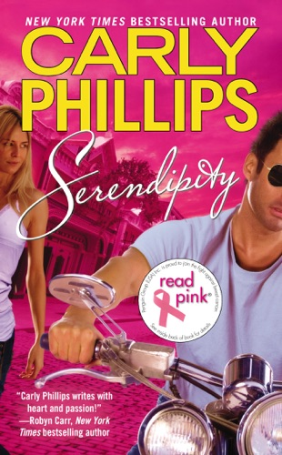 Carly Phillips - Serendipity