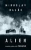 Miroslav HalГЎs - Alien ilustraciГіn