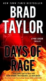 Days of Rage read online