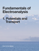 Fundamentals of Electroanalysis. 1. Potentials and Transport