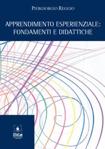 Apprendimento esperienziale Libro Cover