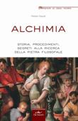 Alchimia Book Cover