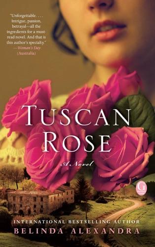 Belinda Alexandra - Tuscan Rose