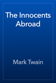 The Innocents Abroad book