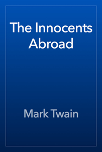 The Innocents Abroad Book Review
